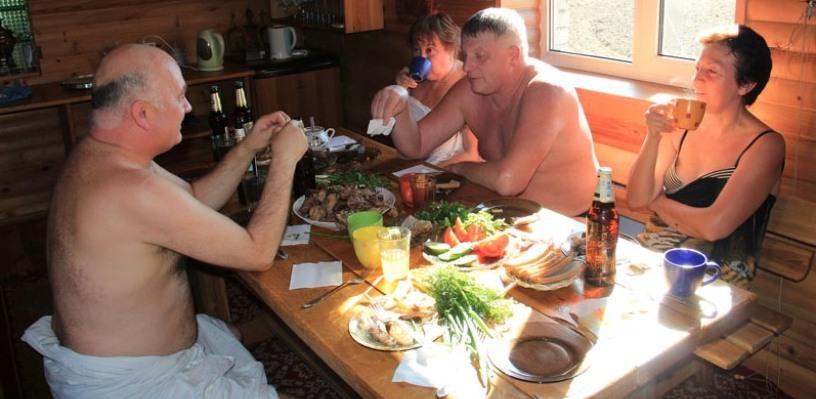 Омские муниципальные бани покупают три тонны пива на 181 тысячу рублей