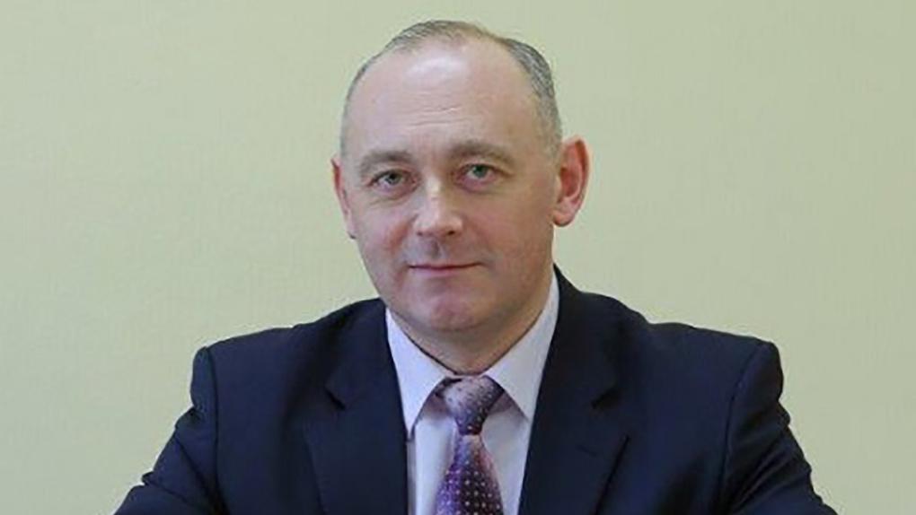 Анатолий Локоть прокомментировал вопрос увольнения вице-мэра Новосибирска Кондратьева