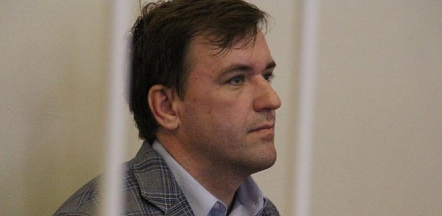 Мацелевич останется в омском СИЗО до середины августа