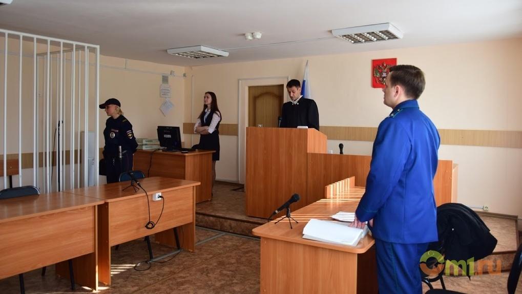 В Омске банду «черных банкиров» начнут судить за отмывание более 1,7 млрд рублей