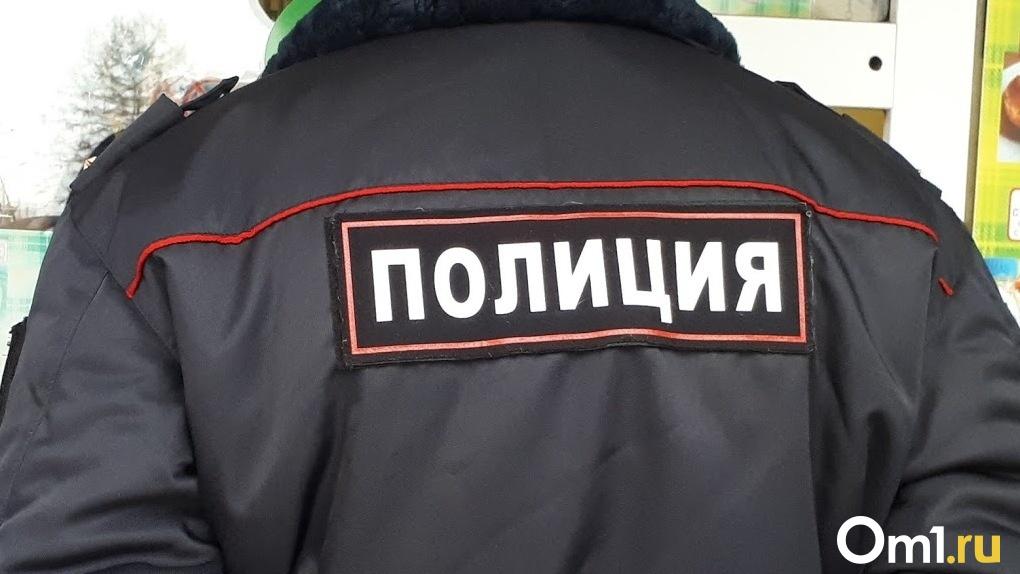 Стали известны фамилии новых начальников полиции и следствия в Омске