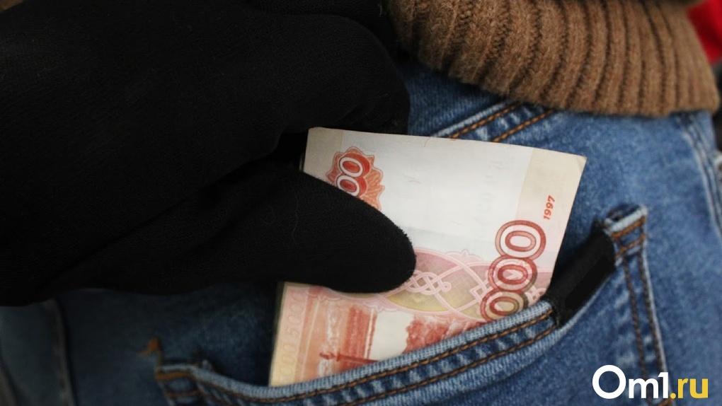 За перерасчет пенсий с омичей требуют почти по миллиону рублей