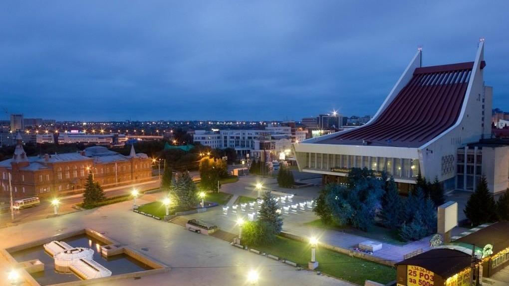В Омске пройдет первый концерт в Музыкальном театре для врачей
