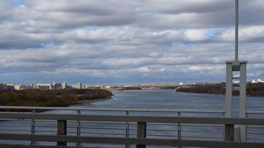 В Омске появятся ещё три моста и новые парки
