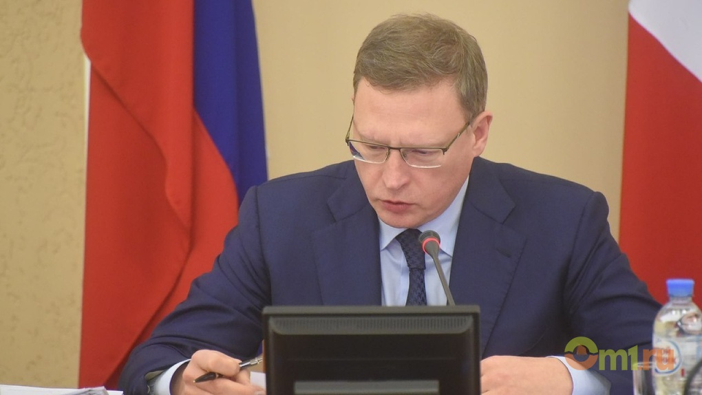«Это не плата, а дань»: Бурков заставил омского регоператора снизить тариф на мусор