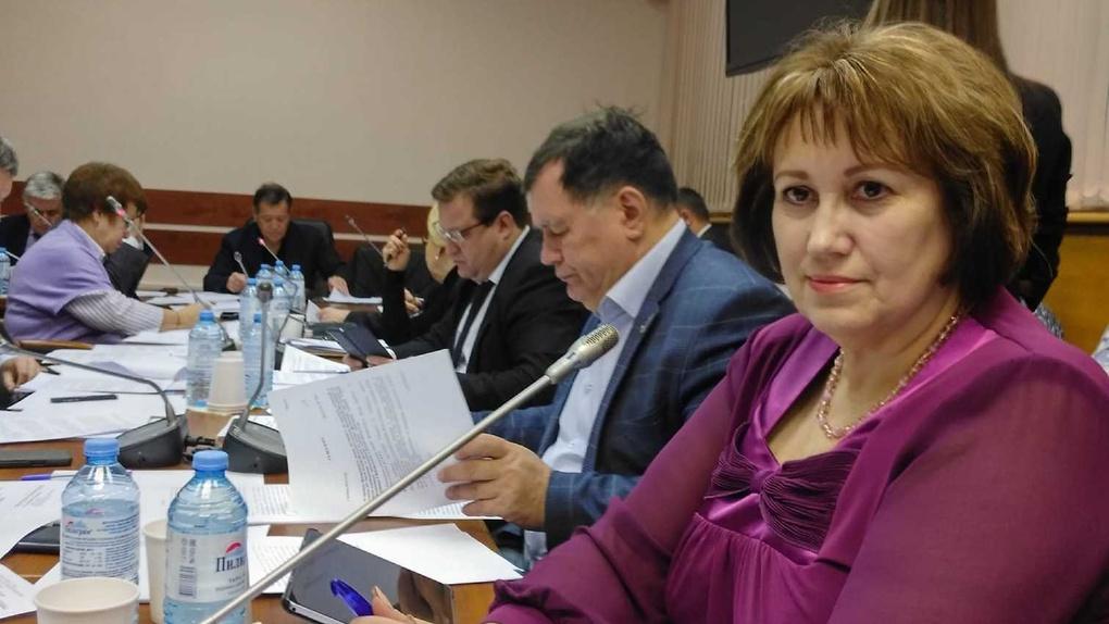 Депутат Госдумы обратилась в прокуратуру для борьбы с жуткой вонью в Новосибирске