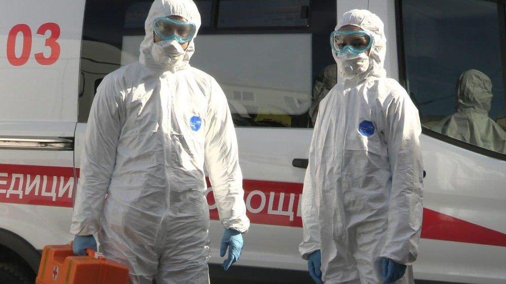 У якутских вахтовиков, вернувшихся в Омск, не обнаружили коронавируса