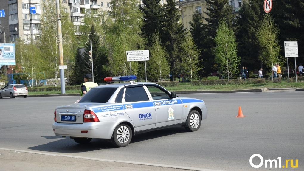 Больше патрулей! После первой смерти от коронавируса в Омске резко ужесточили особый режим