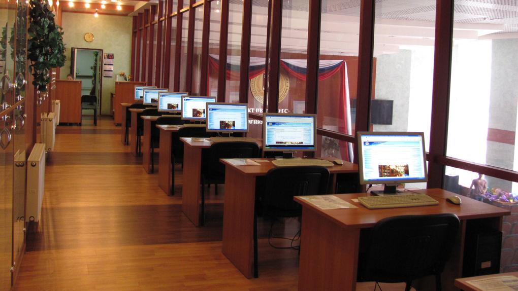 Сельские библиотеки Омской области обеспечат доступом в интернет