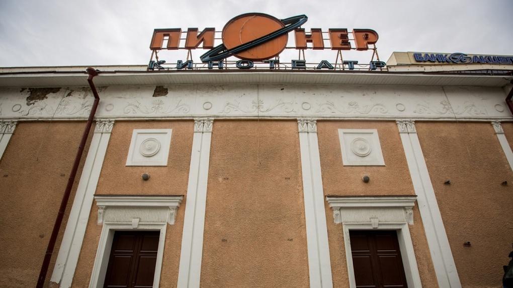 Стало известно, когда отремонтируют новое место под скандально известный новосибирский театр