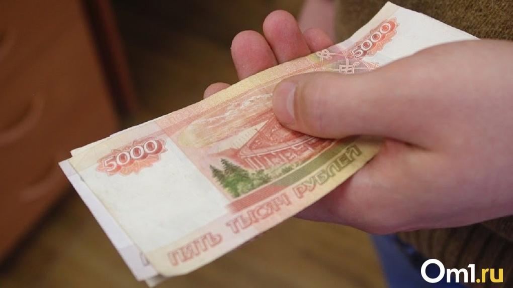Управлению губернатора Омской области по профилактике коррупции исполнилось пять лет