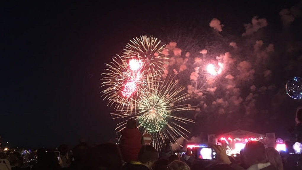 В Омске могут насовсем отменить ежегодный фестиваль фейерверков