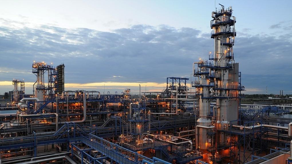 Омский нефтезавод рассказал о своих достижениях на федеральном уровне