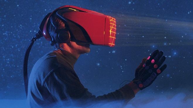 Шлем виртуальной реальности можно примерить в Омске