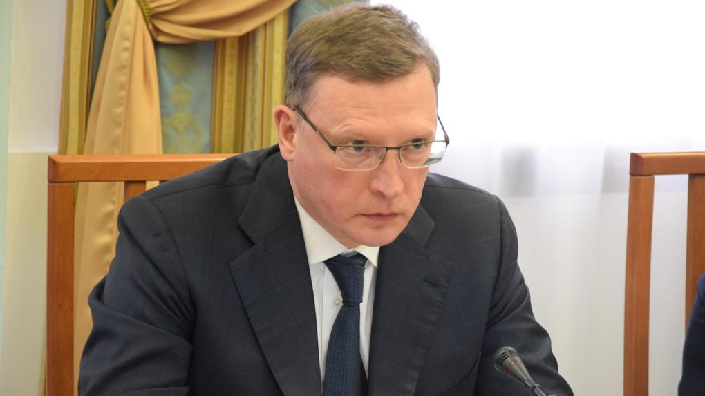Бурков не хочет торопить события со своим выдвижением в губернаторы