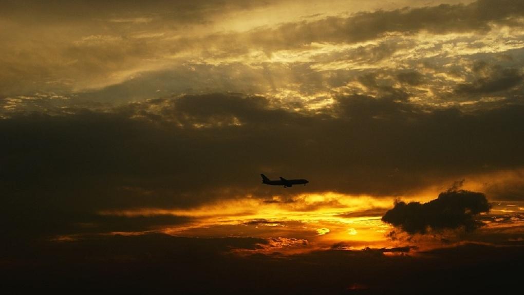 Из-за отсутствия желающих полёты из Омска в Китай отменили