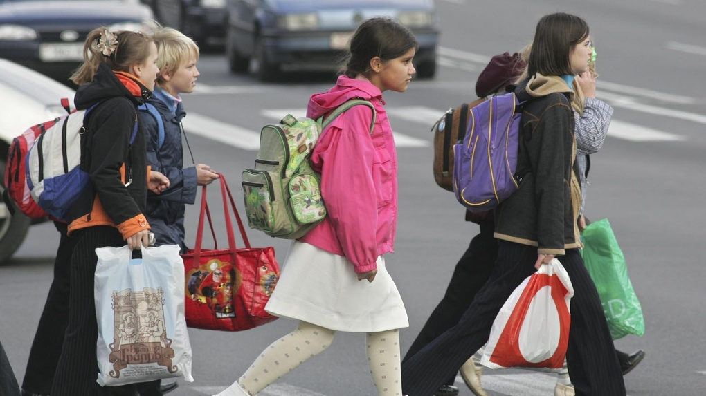 Активисты выявили опасные участки маршрутов новосибирских школьников