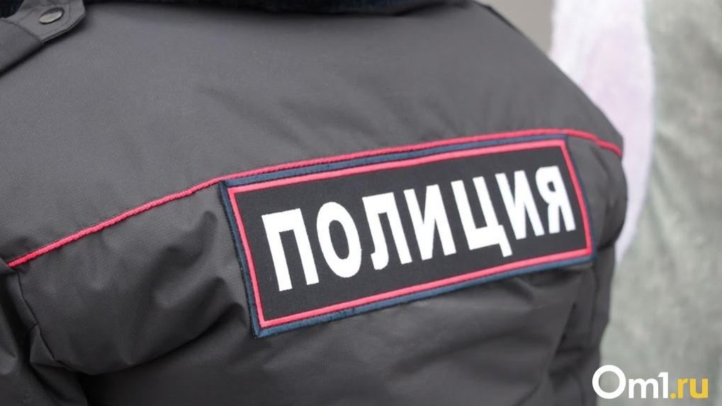 В Омске за один день нашли пропавшую пожилую женщину