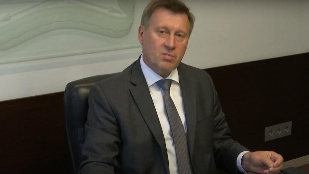 Вся страна перезагрузилась: мэр Новосибирска поделился личными выводами от эпидемии коронавируса
