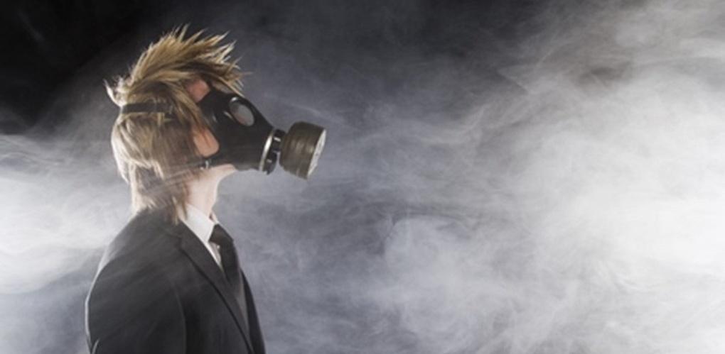 Число предприятий, подозреваемых в загрязнении воздуха в Омске, выросло до семи