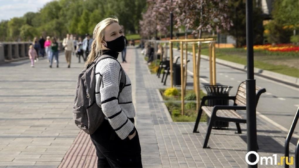 Когда в России уменьшится уровень смертности от коронавируса? Заявление новосибирского биолога