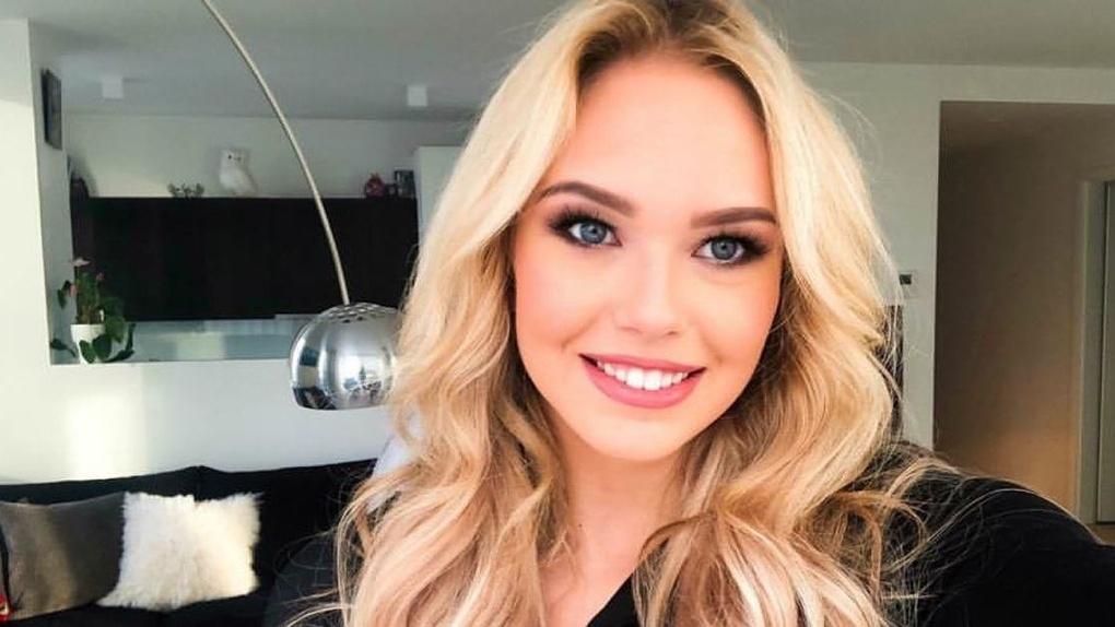 Уроженка Омска представит Исландию на конкурсе «Мисс Вселенная»