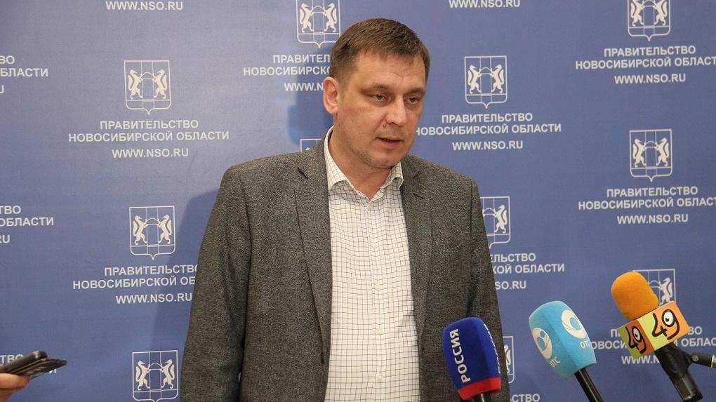 В школах и детсадах Новосибирской области число заражённых COVID-19 детей уменьшилось вдвое