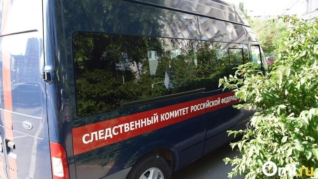 В шкафу новосибирской квартиры нашли тело недоношенного ребёнка