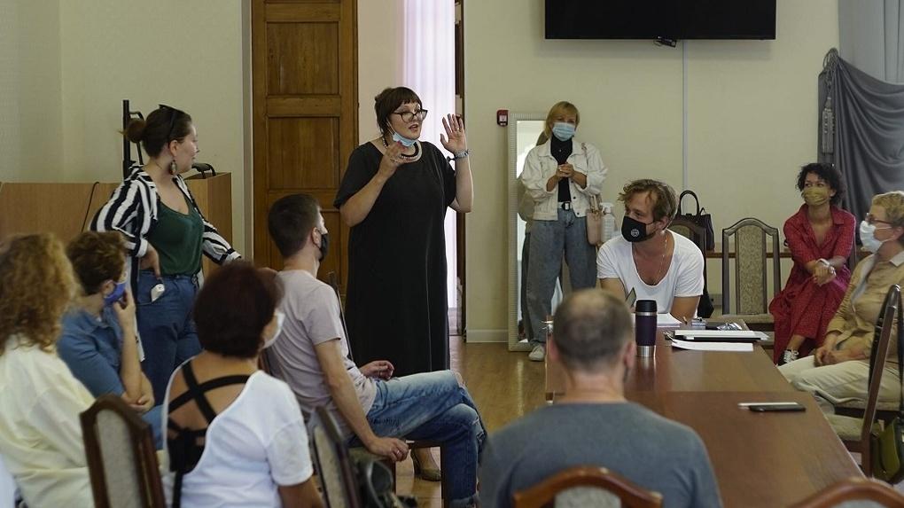 Новосибирский театр «Старый дом» объявил кастинг для актёров