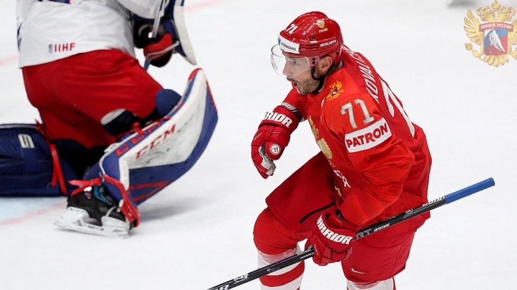 Илья Ковальчук может уйти из НХЛ в «Авангард»