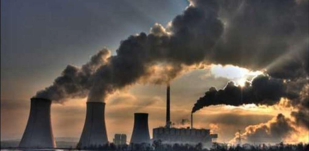 Омская область попала в пятёрку регионов, лидирующих по смертности из-за загрязнения воздуха