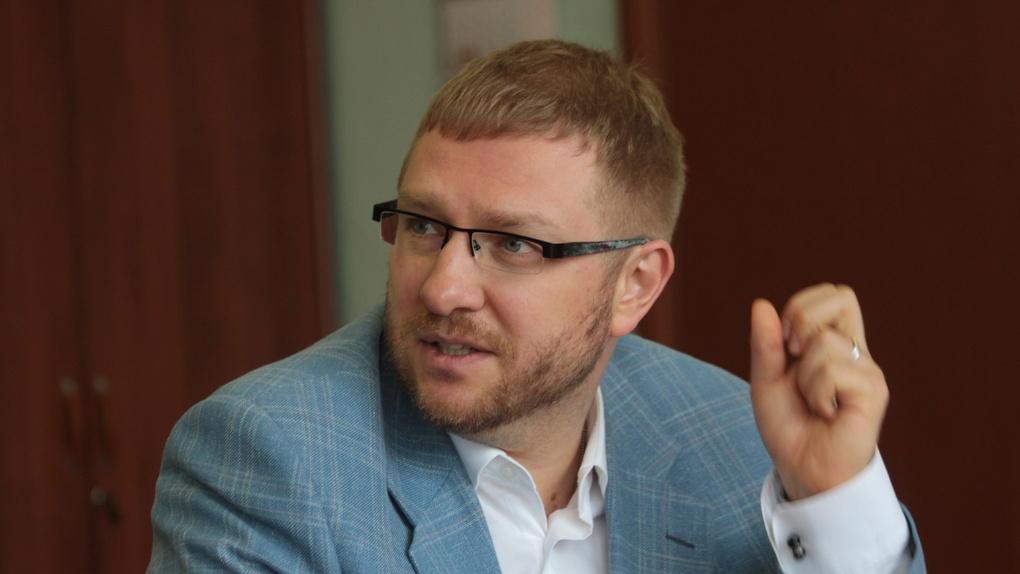 Экс-гендиректор ГТРК «Омск» Малькевич может стать главным редактором телеканала «Санкт-Петербург»