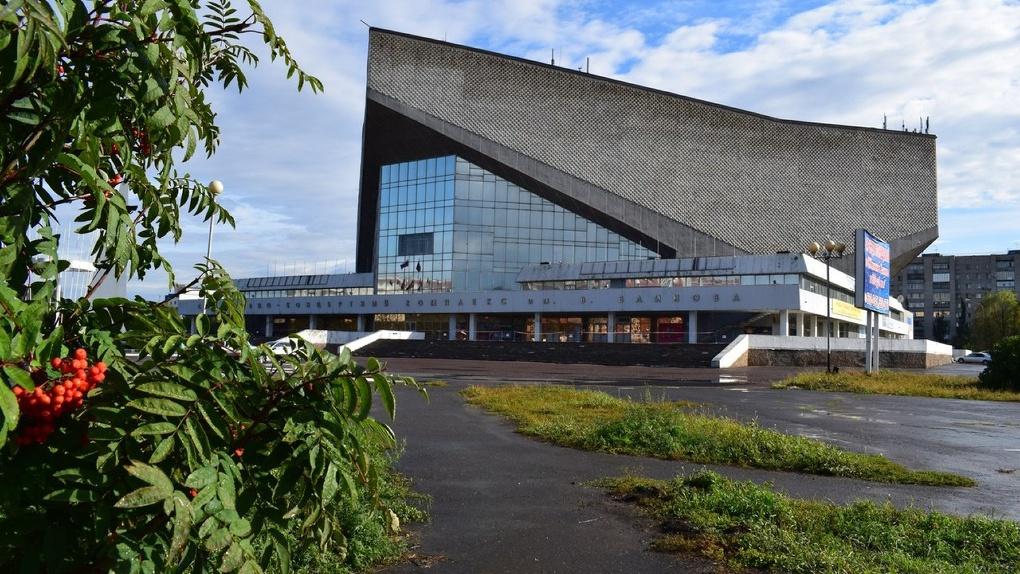 Омская компания готова вложиться в СКК имени Блинова