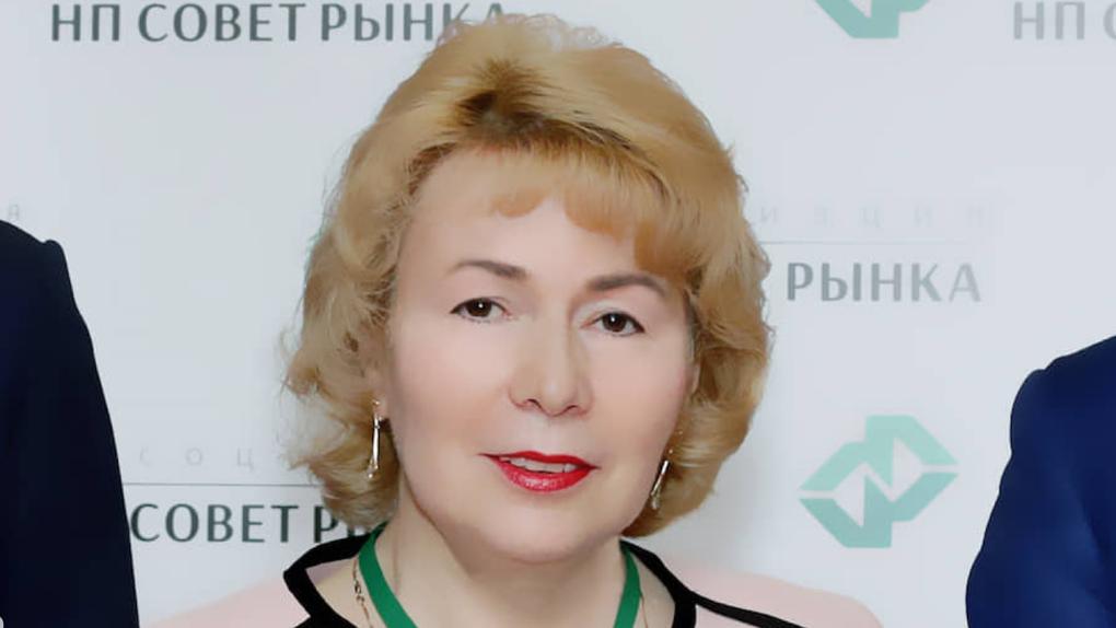 Экс-глава «Новосибирскэнергосбыта» оштрафована судом на 60 тысяч рублей