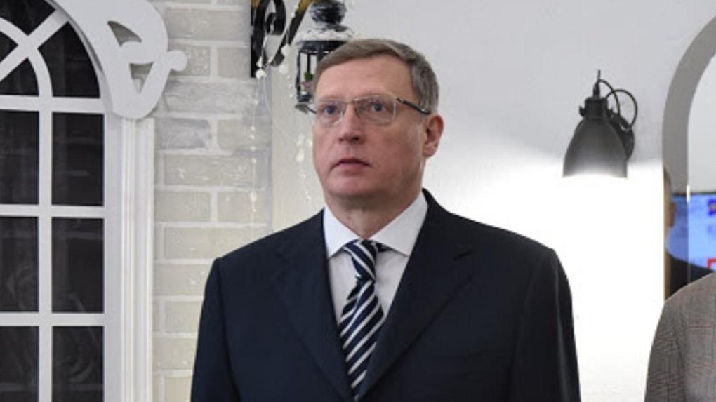 «Важно, чтобы по закону»: омский губернатор сообщил, что увольнений не избежать