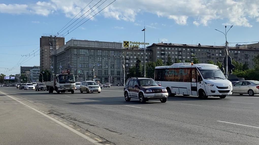 «Мониторинг транспорта» от «Ростелекома»: безопасно, надежно и эффективно