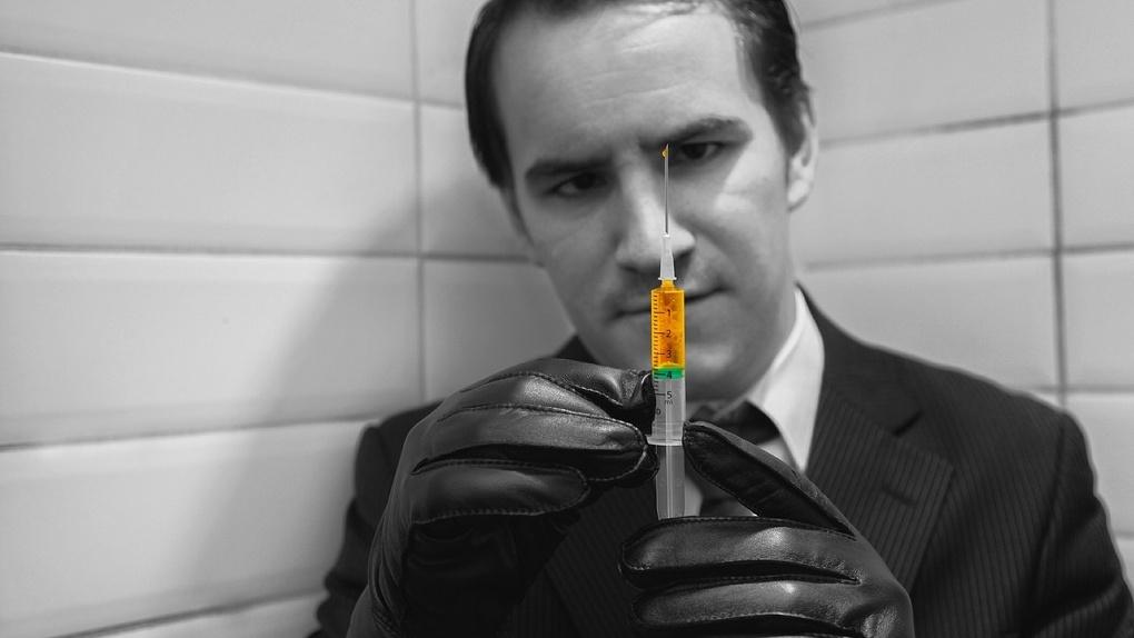 В Омске Интерпол нашел фальсифицированную вакцину от холеры