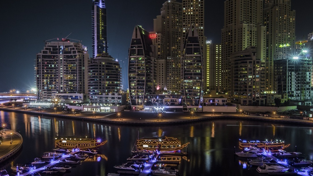 Три омички застряли в Дубае из-за коронавируса, но мечтают уехать обратно