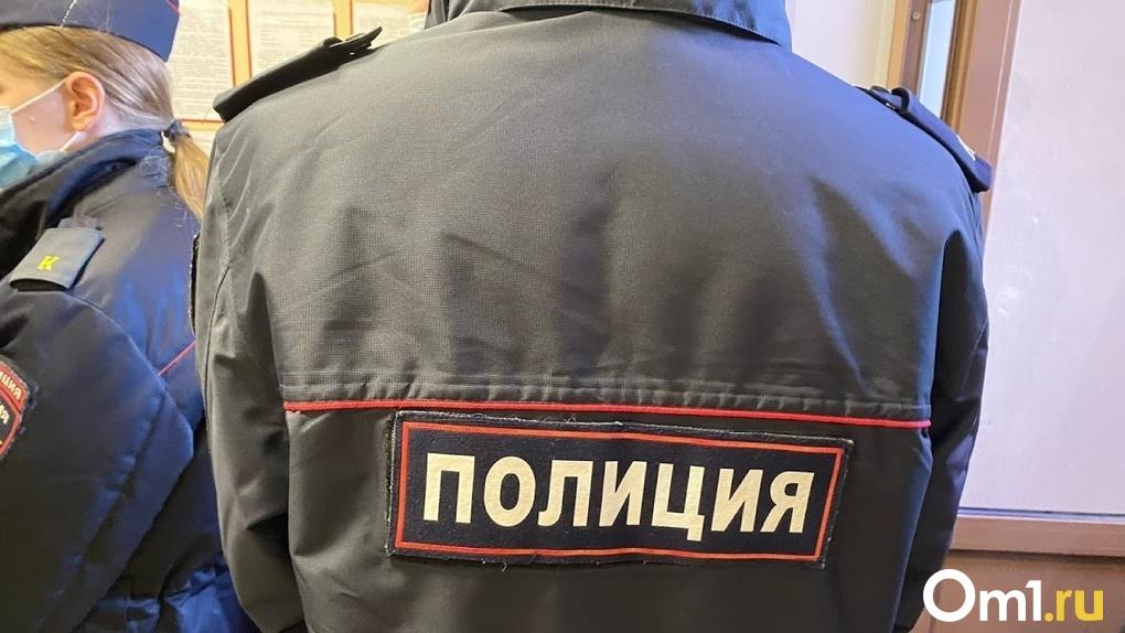 В Омской области мужчина-рецидивист напал на девушку ради лёгкой наживы