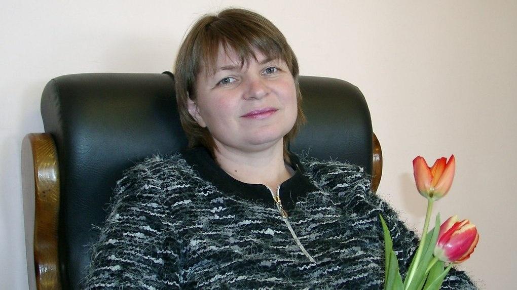 Известный омский журналист скончалась от COVID-19