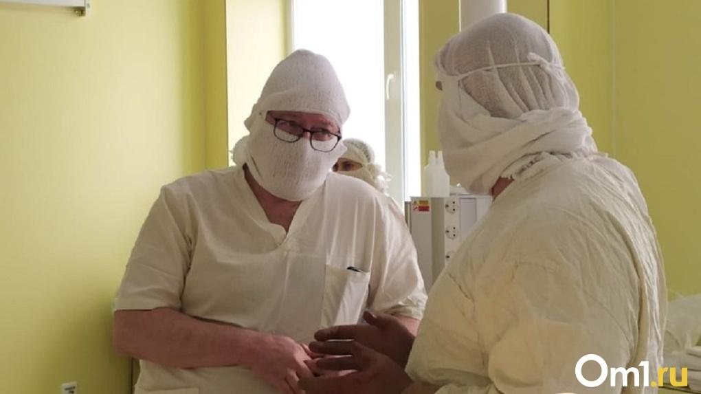Омский врач-онколог рассказал о новых технологиях в лечении рака