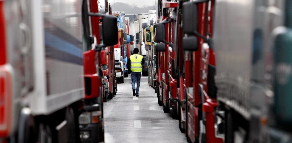 «Дальнобойный протест»: новый дорожный налог ляжет на плечи заказчиков перевозок