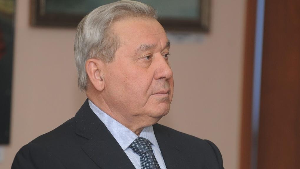 Экс-губернатор Полежаев о Назарове: «Нежелательный эпизод в жизни Омской области»