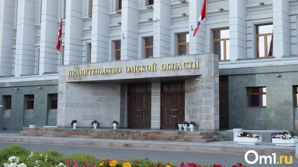 Закон принят: стало известно, как правительство Омской области поддержит бизнес. Список мер
