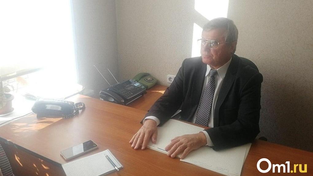 Олег Смолин: «Каждый молодой омич уже потерял миллион рублей на пенсионной реформе»