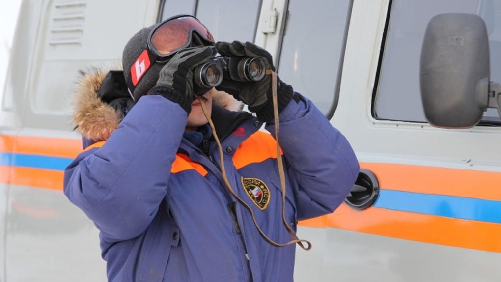 Больше сотни новосибирцев оштрафованы за выезд на лед в неположенном месте