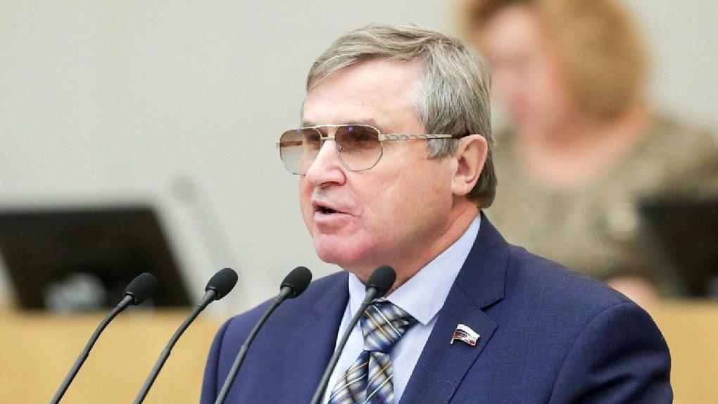Депутату Госдумы Олегу Смолину пророчат пост президента в ОмГПУ
