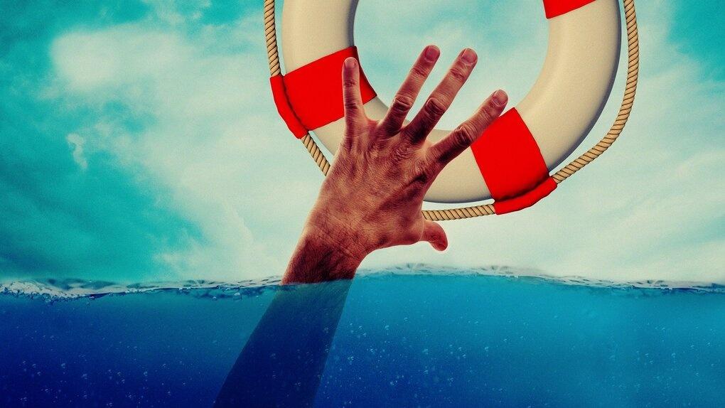 Трое мужчин утонули, спасая девочку из Новосибирска