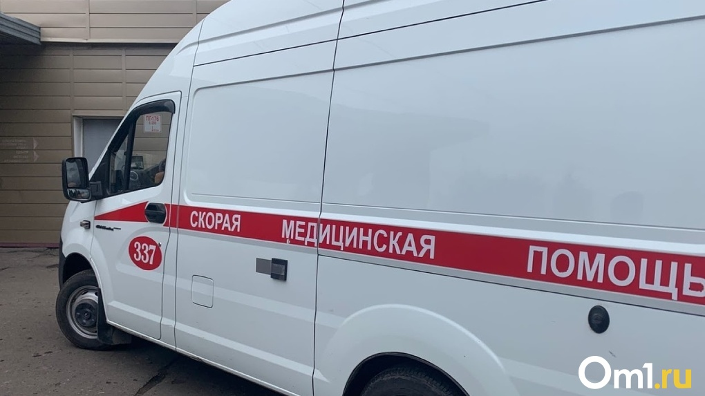 Количество заболевших коронавирусом в Омской области стало увеличиваться
