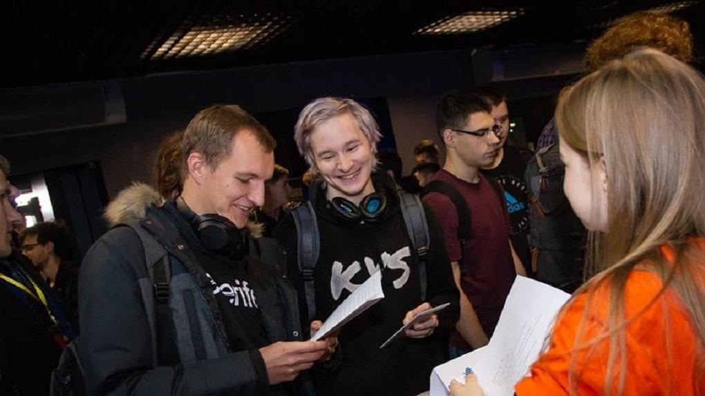 Омичи могут принять участие в чемпионате по программированию RuCode